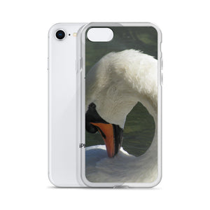 Swan Beauty - iPhone Case - Art Beauty Fashion