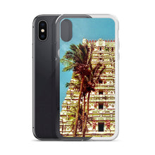 Indian Temple - iPhone Case - Art Beauty Fashion