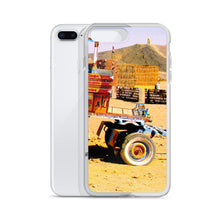 Colourful Desert and Western Style - iPhone Case - For all iPhone Models - Art Beauty Fashion