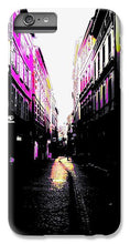 Modern Street Study - Phone Case - Art Beauty Fashion