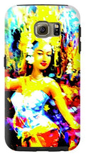 Oriental Dance - Phone Case - Art Beauty Fashion