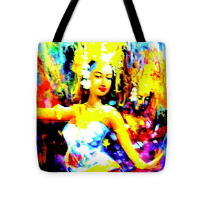 Oriental Dance - Tote Bag - Artphotography - NEW