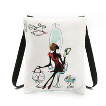 Fashionable Tote Bags - Women Shoulder Bag - Art Beauty Fashion