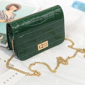 women bag cross body vintage Leather mini small bag women messenger bag small clutches for women 2017 luxury - Artphotography - NEW