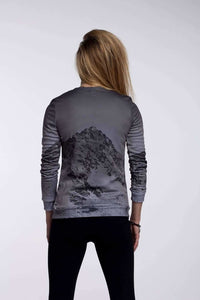 Madness is Genius Sudadera entallada Fitted Waist - Art Beauty Fashion