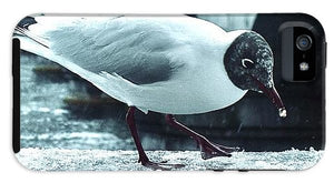 Winter Seagull - Phone Case - Art Beauty Fashion