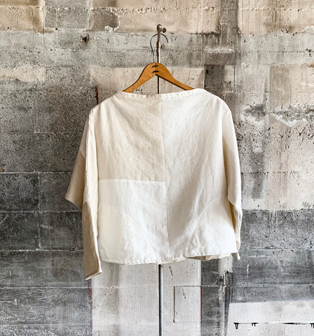 Parry Smock in Neutrals
