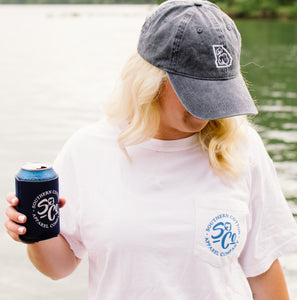 Southern Cotton Apparel Koozie