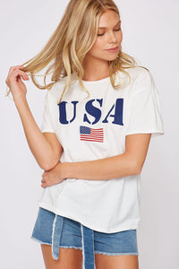 Southern Cotton USA Tee