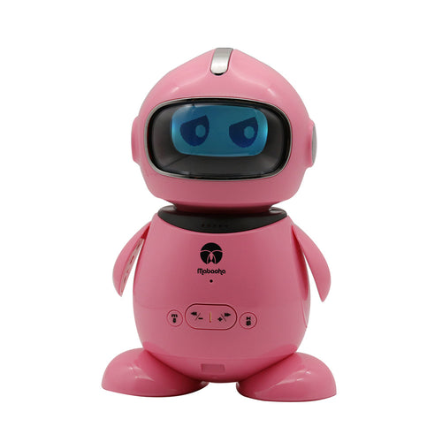 Mabaoha M08 Smart toy robot,Play&learn in joy - Mabaoha