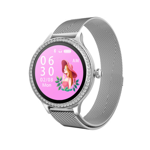 Mabaoha SWG10 Lady Smart Watch - Mabaoha