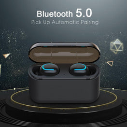 Mabaoha BE08 Bluetooth 5.0 Earphones