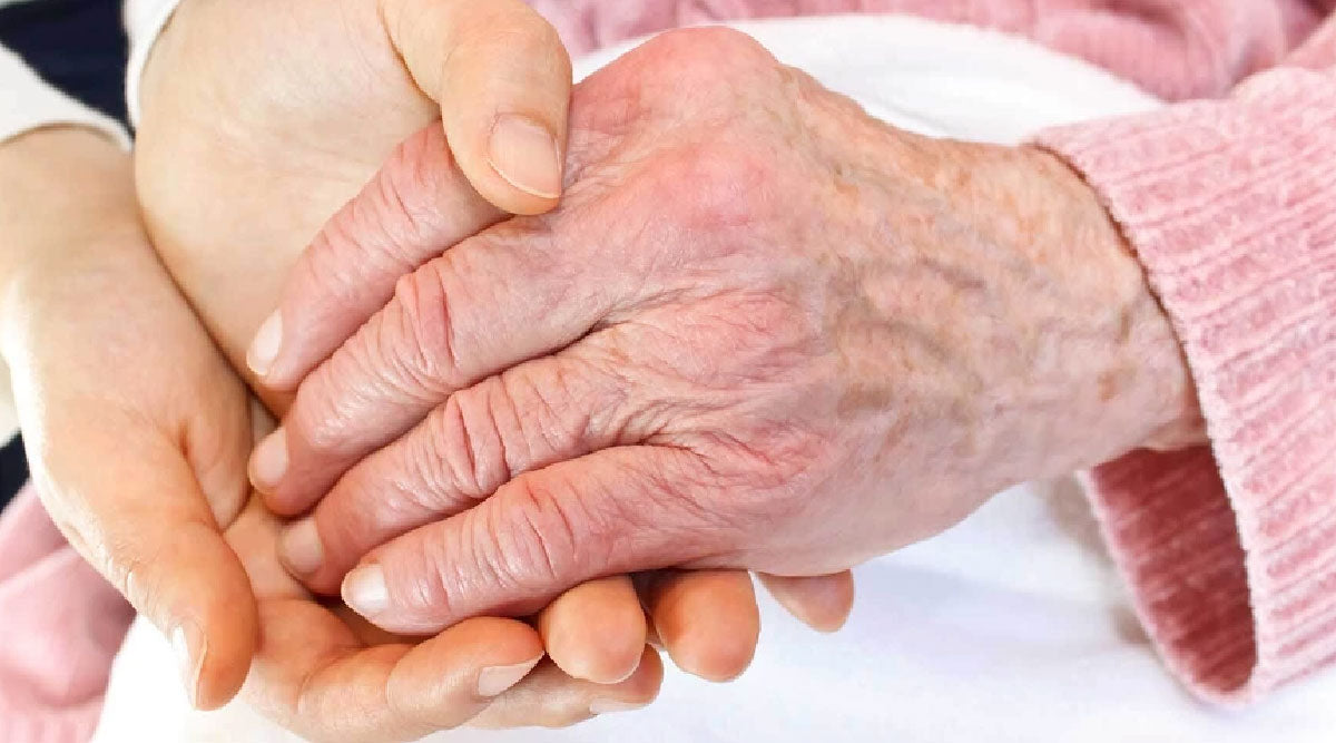 What type of massage is best for arthritis?