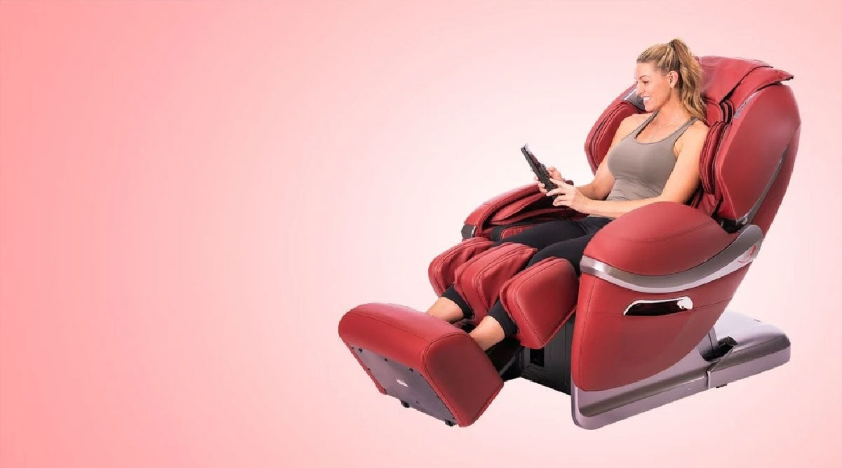 BEST MASSAGE CHAIRS FOR PAIN RELIEF IN UTAH | Zarifa USA