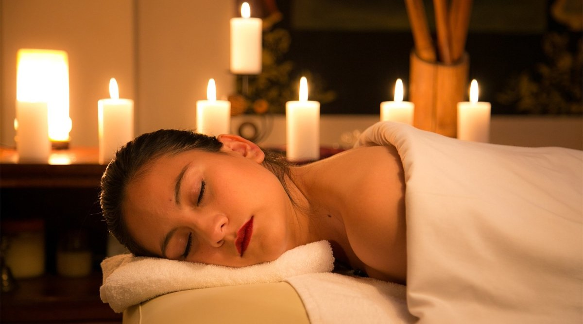Differences Among the Most Popular Massage Types | Zarifa USA