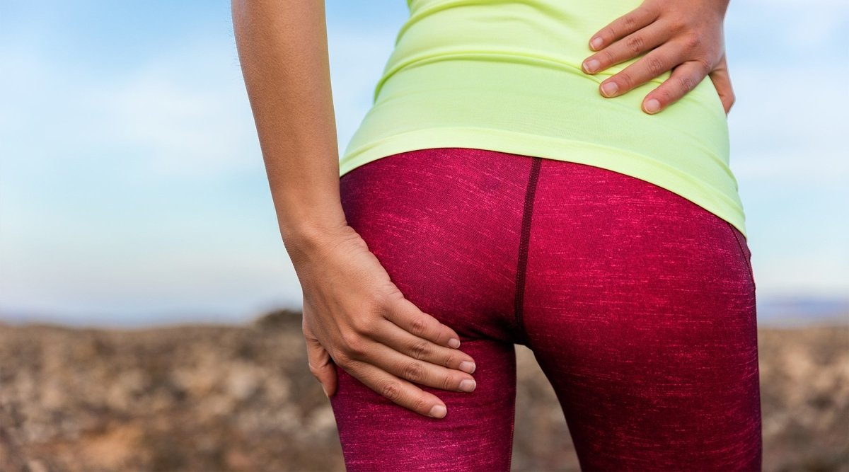 Lower Back Pain or Gluteus Medius? | Zarifa USA