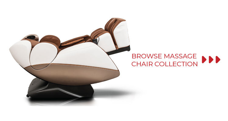 Massage Chair Collection Page