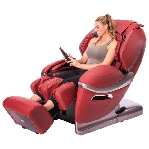 Z Smart Massage Chair For Athletes