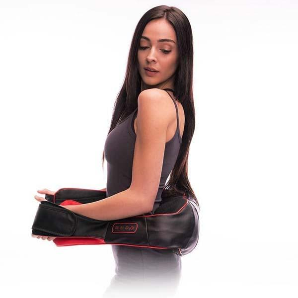 Zarifa Neck & Shoulder Massager