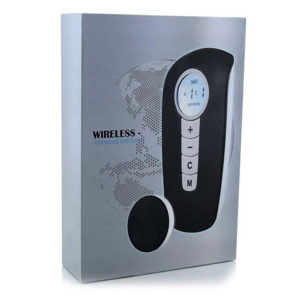 Hidow Wireless TENS EMS Unit