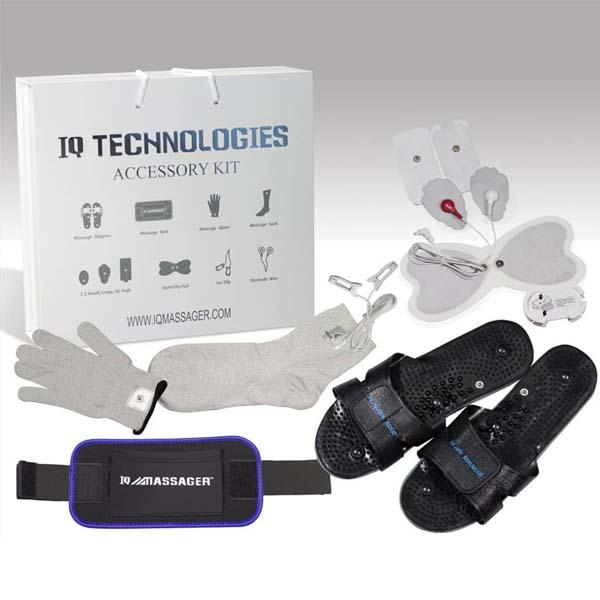 Zarifa TENS Unit Accessory Kit