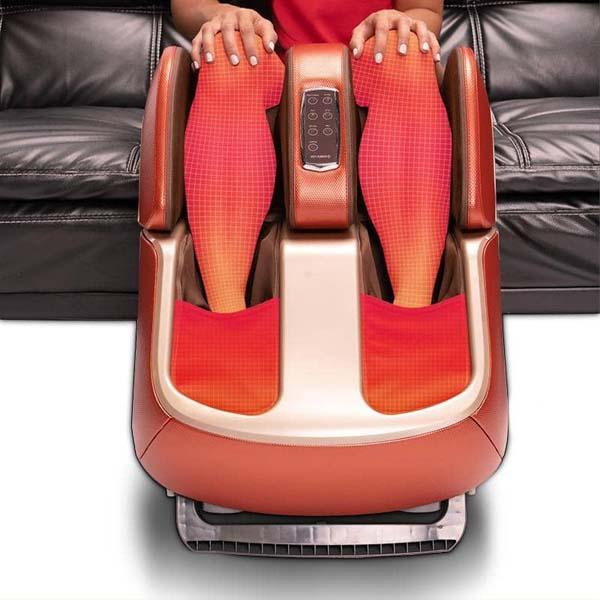Z-Smart Foot Massager Plus