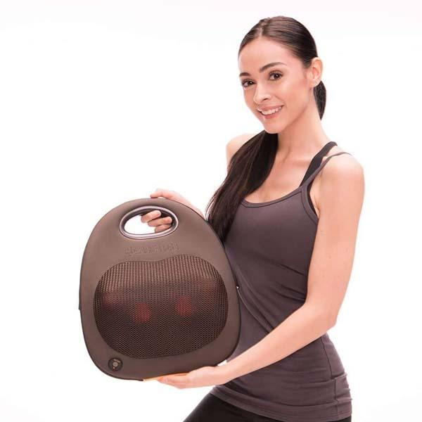 Z-Smart Massage Cushion Plus
