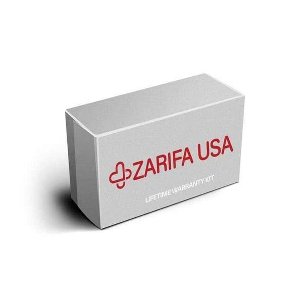 Zarifa TENS Lifetime Warranty Kit