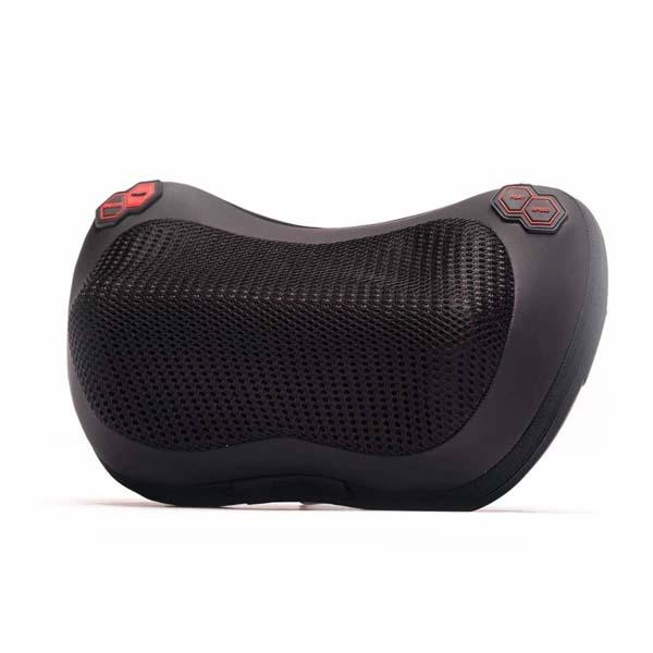 Zarifa Heated Shiatsu Massage Pillow