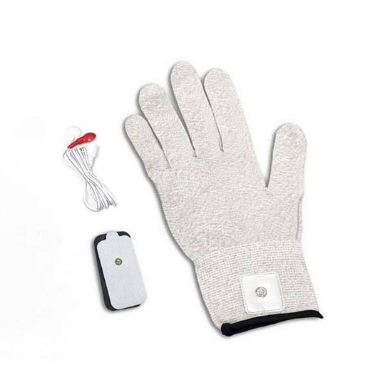 Zarifa TENS Massage Gloves