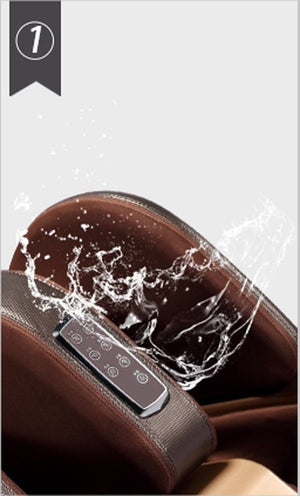 Foot Massager washable cover
