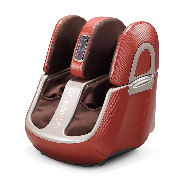 Cherry Red - Electric Foot Massager