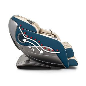 S and L Shape track Massage Chair