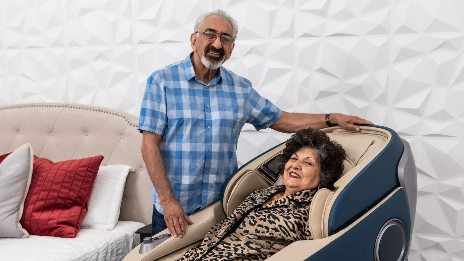 Massage Chair for San Jose Residents