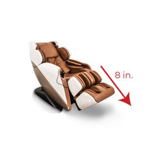 massage chair for foot massage