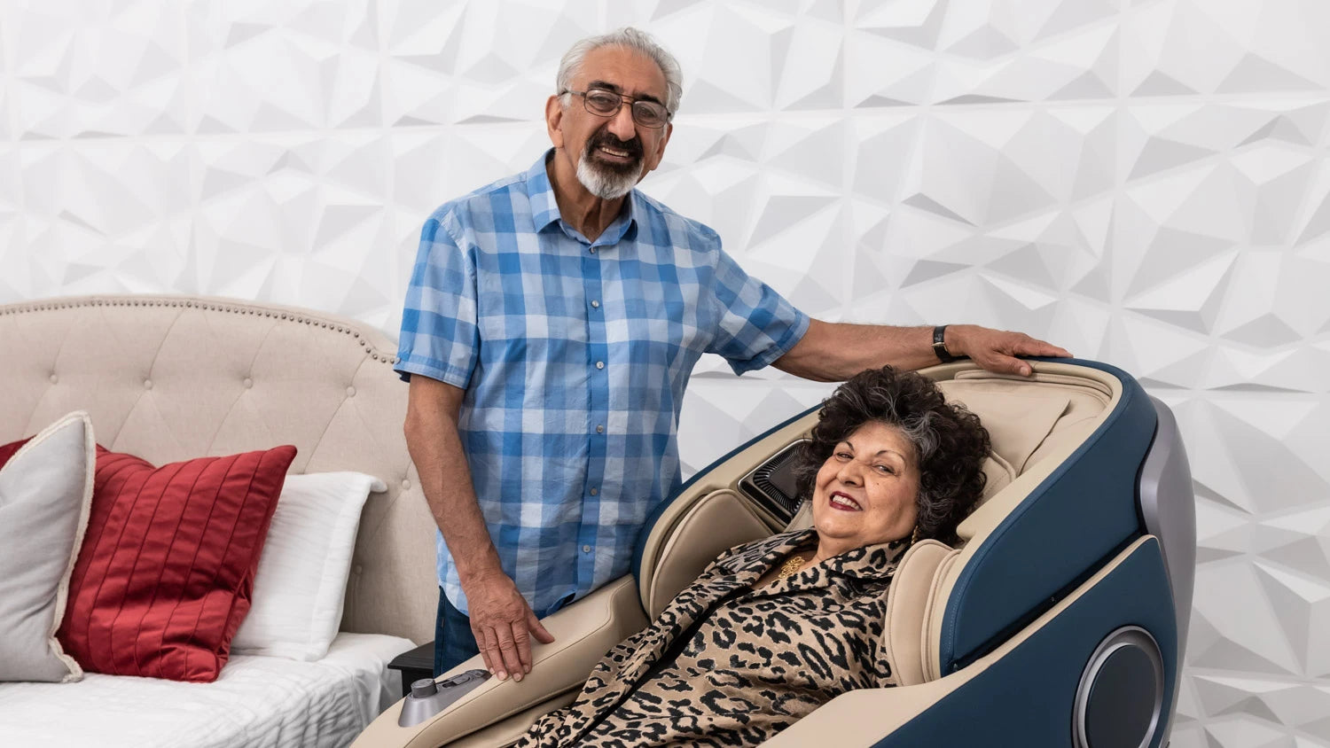 Best massage chairs in Houston