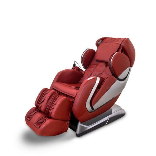 Z- cloud massage chair for relaxation