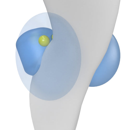 KNEE AIRBAG in Foot Massager