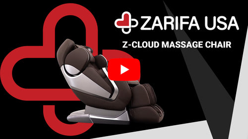 Massage chair for features