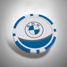 MISSION 2.0 Poker Chip