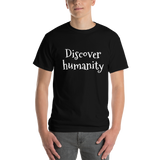 Discover humanity - Sound Principles
