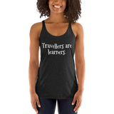 Travellers are learners