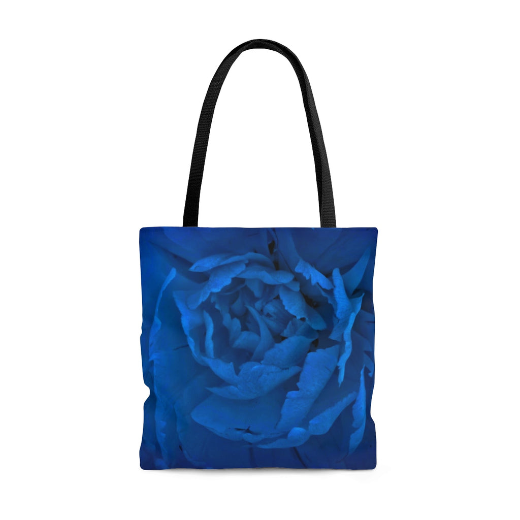 Basking in Blue Tote Bag