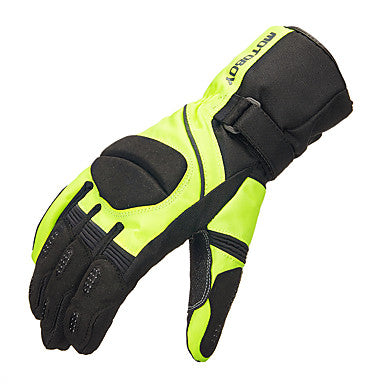 Riding Tribe Motorcycle Gloves