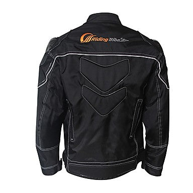 MOTOBOY Motorcycle Waterproof Jacket Pants Set for Men