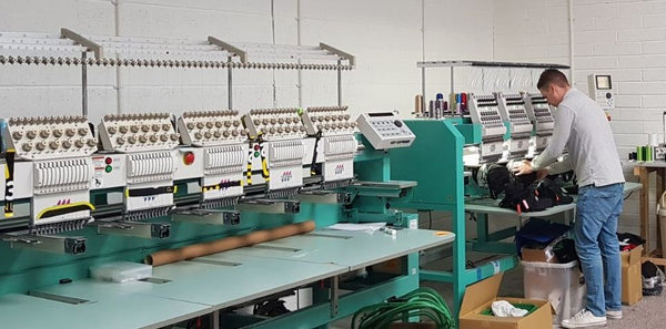 wirral embroidery machines