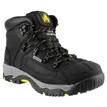 AMBLERS S3 WATERPROOF SAFETY BOOT FS32