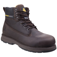AMBLERS WENTWOOD SAFETY BOOT S1P SRA AS170