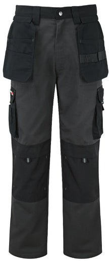 Castle Tuffstuff Extreme Work Trouser Grey/Black 700