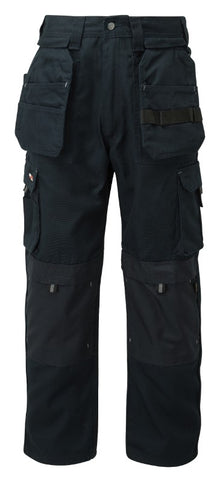 Castle Tuffstuff Extreme Work Trouser Navy 700